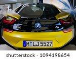 munich  germany   may 19  2018  ...   Shutterstock . vector #1094198654