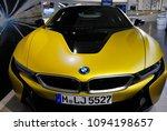 munich  germany   may 19  2018  ...   Shutterstock . vector #1094198657