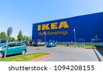 portland  oregon   may 14  2018 ... | Shutterstock . vector #1094208155
