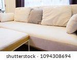 sofa in the living room | Shutterstock . vector #1094308694