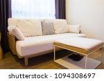sofa in the living room | Shutterstock . vector #1094308697