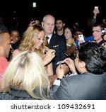 mariah carey attends prince... | Shutterstock . vector #109432691