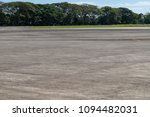 airport field with greenery.... | Shutterstock . vector #1094482031