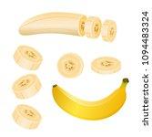 set of vector illustrations of... | Shutterstock .eps vector #1094483324
