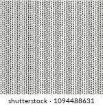 halftone wave background.... | Shutterstock .eps vector #1094488631