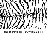 stripe animals jungle tiger...   Shutterstock .eps vector #1094511644