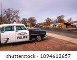 seligman  arizona  usa  ... | Shutterstock . vector #1094612657