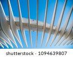 rood design at malaga | Shutterstock . vector #1094639807