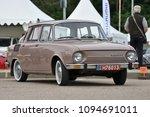 vilnius  lithuania   may 18 ...   Shutterstock . vector #1094691011