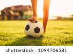 an action sport picture of a... | Shutterstock . vector #1094706581
