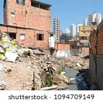 one river going threw... | Shutterstock . vector #1094709149