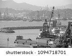 hong kong circa december 2017....   Shutterstock . vector #1094718701