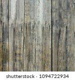 old wooden shelfs | Shutterstock . vector #1094722934
