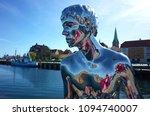 helsingor  denmark   06 may ... | Shutterstock . vector #1094740007