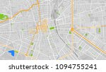 map city san luis | Shutterstock .eps vector #1094755241