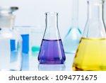 bromocresol purple indicator.... | Shutterstock . vector #1094771675