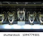 madrid  spain   25 march  2018  ... | Shutterstock . vector #1094779301