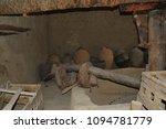 monastery st.antoniy egypt  3d... | Shutterstock . vector #1094781779