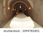 monastery st.antoniy egypt  3d... | Shutterstock . vector #1094781851