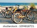 east hampton  ny  usa july  27... | Shutterstock . vector #1094818721