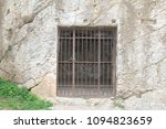 Small photo of Prison of Socrates in Athens