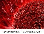3d rendering of digital... | Shutterstock . vector #1094853725