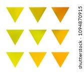 vector gradient reverse... | Shutterstock .eps vector #1094870915
