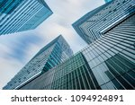 the architectural landscape of... | Shutterstock . vector #1094924891
