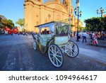 guadalajara  mexico april 14 ...   Shutterstock . vector #1094964617