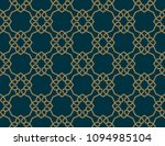 abstract seamless pattern ... | Shutterstock .eps vector #1094985104