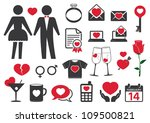 heart style icons