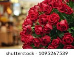 valentine's day is celebrated...   Shutterstock . vector #1095267539
