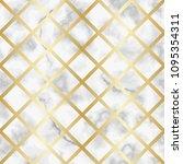 vector marble seamless pattern...   Shutterstock .eps vector #1095354311