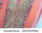 colony characteristics of... | Shutterstock . vector #1095359081