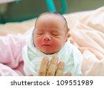 Beautiful New Born Baby  In Hi...