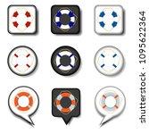vector icon illustration for...   Shutterstock .eps vector #1095622364