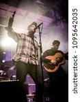 Small photo of DMA's, Sound City 2018, Liverpool Baltic Triangle and Cains Brewery on 5th-6th May, 2018
