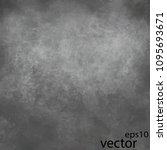 grunge vector background | Shutterstock .eps vector #1095693671