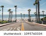 Oceanside Pier  California  ...