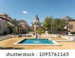 pasadena  california   usa  ... | Shutterstock . vector #1095761165