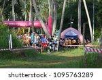 ko samui  thailand   may 20 ... | Shutterstock . vector #1095763289