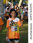 ko samui  thailand   may 20 ... | Shutterstock . vector #1095763295