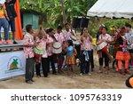 ko samui  thailand   may 20 ... | Shutterstock . vector #1095763319