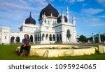 kedah  malaysia   november 21 ... | Shutterstock . vector #1095924065