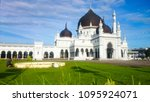 kedah  malaysia   november 21 ... | Shutterstock . vector #1095924071