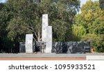 canberra  act  australia  11... | Shutterstock . vector #1095933521