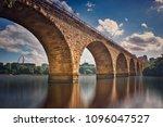 Beautiful Stone Arch Bridge...