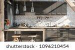 Kitchen Furniture. Modern...