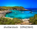 Beautiful Turquoise Bays In...