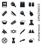 set of vector isolated black... | Shutterstock .eps vector #1096256015